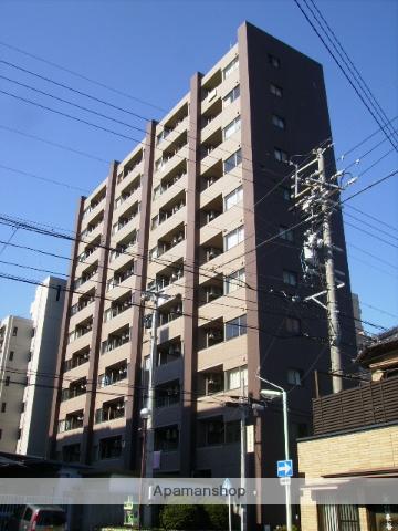 愛知県名古屋市中区、山王駅徒歩8分の築10年 11階建の賃貸マンション