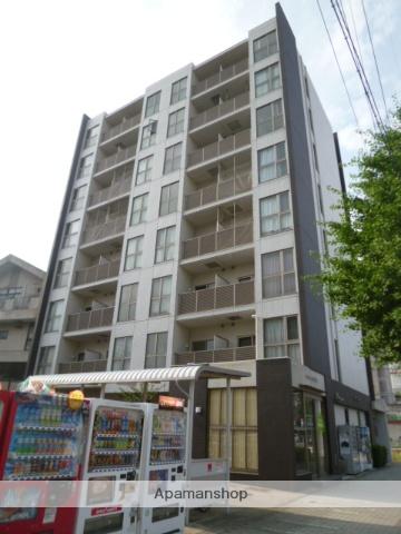 愛知県名古屋市中村区、米野駅徒歩16分の築12年 8階建の賃貸マンション