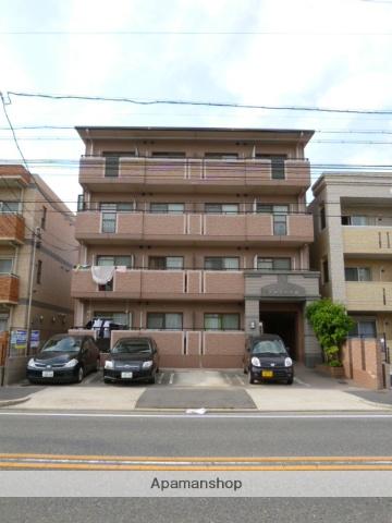 愛知県名古屋市中村区、米野駅徒歩16分の築14年 4階建の賃貸マンション