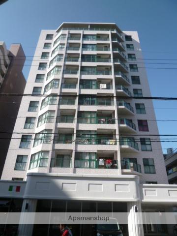 愛知県名古屋市中村区、伏見駅徒歩11分の築10年 12階建の賃貸マンション