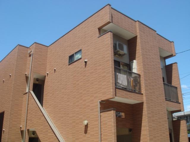 愛知県名古屋市中村区、栄生駅徒歩9分の築9年 2階建の賃貸アパート