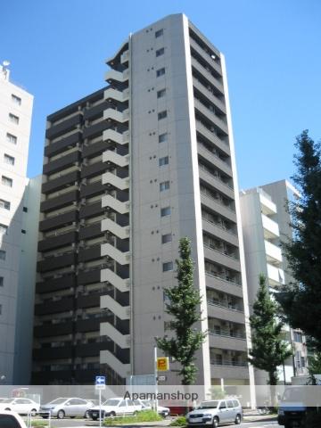 愛知県名古屋市中区、栄町駅徒歩7分の築8年 15階建の賃貸マンション
