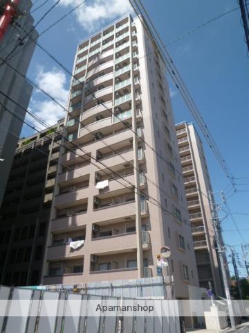 愛知県名古屋市西区、近鉄名古屋駅徒歩10分の築9年 15階建の賃貸マンション