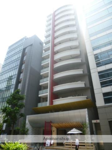 愛知県名古屋市中区、栄町駅徒歩2分の築3年 14階建の賃貸マンション