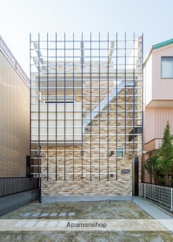 愛知県名古屋市西区、栄生駅徒歩14分の新築 2階建の賃貸アパート