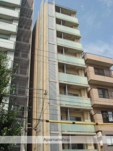愛知県名古屋市中村区、名古屋駅徒歩11分の築8年 9階建の賃貸マンション