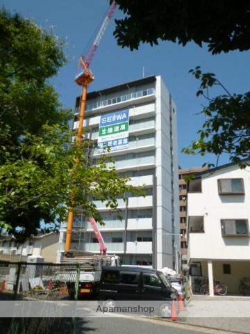 愛知県名古屋市中川区、金山駅徒歩19分の新築 10階建の賃貸マンション