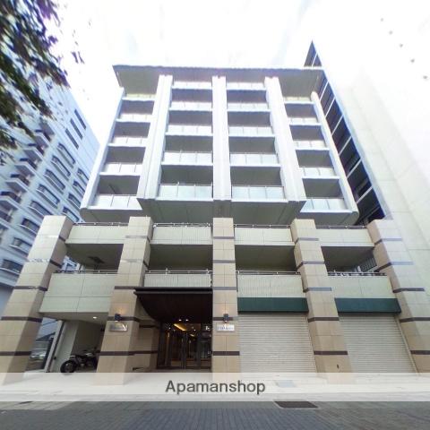 愛知県名古屋市中区、伏見駅徒歩16分の築2年 8階建の賃貸マンション