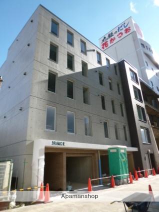 愛知県名古屋市西区、名城公園駅徒歩19分の築1年 5階建の賃貸マンション