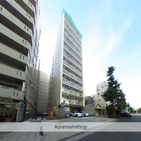愛知県名古屋市中区、栄町駅徒歩7分の新築 12階建の賃貸マンション