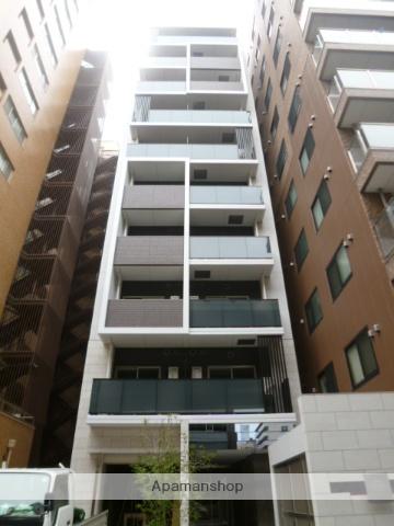 愛知県名古屋市東区、栄町駅徒歩8分の新築 10階建の賃貸マンション