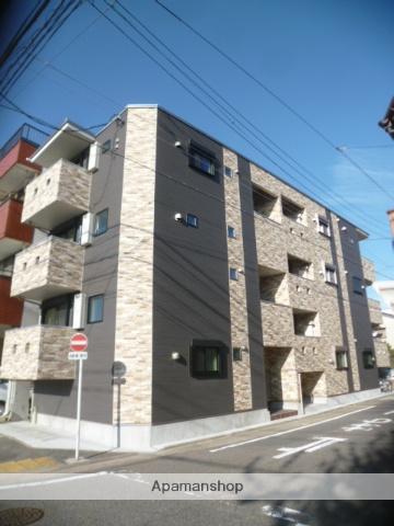 愛知県名古屋市中村区、中村公園駅徒歩14分の新築 3階建の賃貸アパート