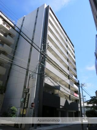 愛知県名古屋市東区、新栄町駅徒歩3分の新築 10階建の賃貸マンション