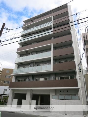 愛知県名古屋市中区、鶴舞駅徒歩6分の新築 8階建の賃貸マンション