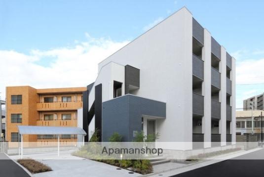 愛知県名古屋市中村区、栄生駅徒歩7分の新築 3階建の賃貸アパート
