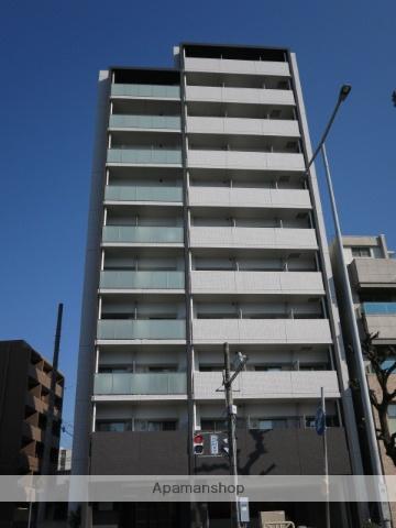 愛知県名古屋市西区、栄生駅徒歩16分の新築 11階建の賃貸マンション