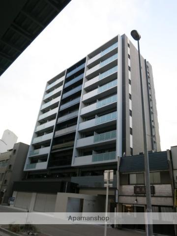 愛知県名古屋市西区、浄心駅徒歩13分の新築 10階建の賃貸マンション