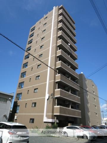 愛知県名古屋市中村区、八田駅徒歩2分の築22年 11階建の賃貸マンション