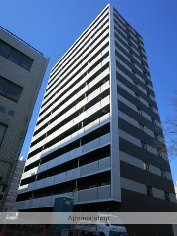 愛知県名古屋市昭和区、鶴舞駅徒歩7分の新築 15階建の賃貸マンション