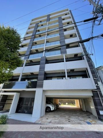 愛知県名古屋市西区、栄生駅徒歩3分の新築 10階建の賃貸マンション