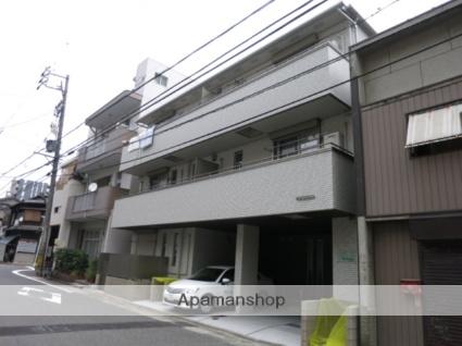 愛知県名古屋市西区、浅間町駅徒歩5分の新築 3階建の賃貸アパート