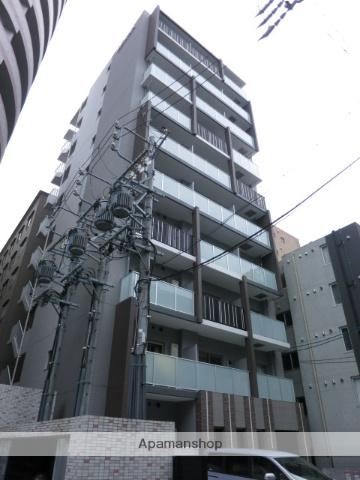 愛知県名古屋市中区、鶴舞駅徒歩13分の新築 10階建の賃貸マンション