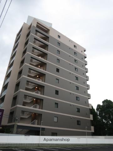 愛知県名古屋市中村区、黄金駅徒歩11分の新築 10階建の賃貸マンション