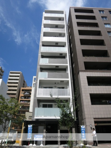 愛知県名古屋市中区、伏見駅徒歩12分の新築 10階建の賃貸マンション