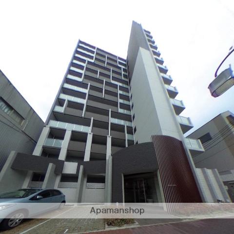 愛知県名古屋市中村区、中村公園駅徒歩13分の新築 13階建の賃貸マンション