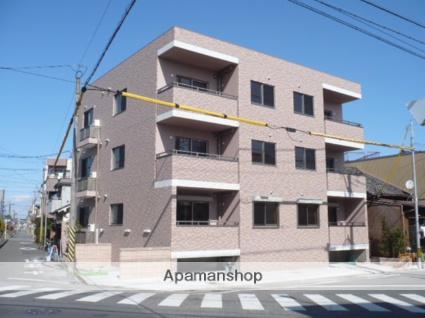 愛知県名古屋市中村区、中村公園駅徒歩5分の築6年 3階建の賃貸マンション