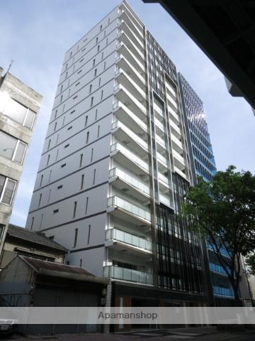 愛知県名古屋市中区、栄町駅徒歩11分の新築 84階建の賃貸マンション