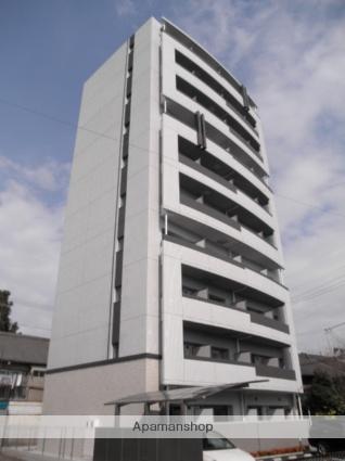 愛知県名古屋市中川区、山王駅徒歩8分の築5年 10階建の賃貸マンション
