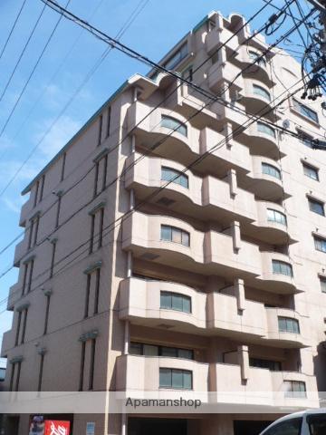 愛知県名古屋市中村区、中村日赤駅徒歩10分の築22年 9階建の賃貸マンション
