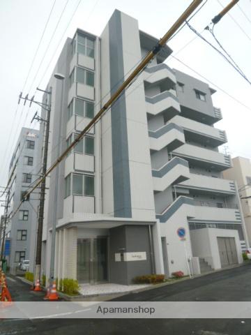 愛知県名古屋市西区、東枇杷島駅徒歩19分の築5年 6階建の賃貸マンション
