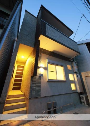 愛知県名古屋市中村区、米野駅徒歩6分の築5年 2階建の賃貸アパート