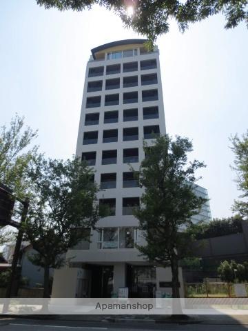 愛知県名古屋市中村区、名古屋駅徒歩8分の築4年 11階建の賃貸マンション