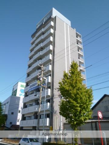 愛知県名古屋市中川区、尾頭橋駅徒歩15分の築2年 11階建の賃貸マンション