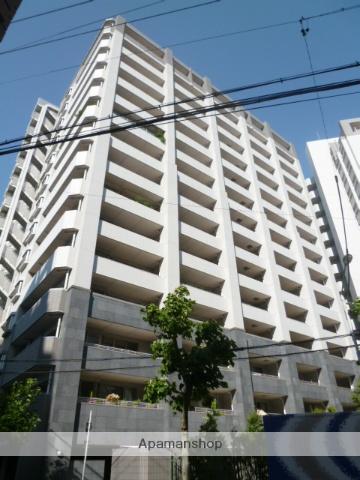 愛知県名古屋市東区、栄町駅徒歩7分の築12年 15階建の賃貸マンション