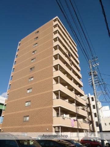 愛知県名古屋市中村区、黄金駅徒歩6分の築12年 11階建の賃貸マンション