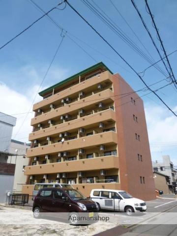 愛知県名古屋市中村区、近鉄名古屋駅徒歩10分の築14年 7階建の賃貸マンション