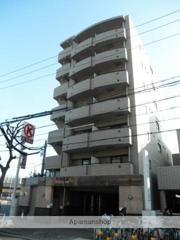 愛知県名古屋市中村区、中村日赤駅徒歩10分の築17年 7階建の賃貸マンション