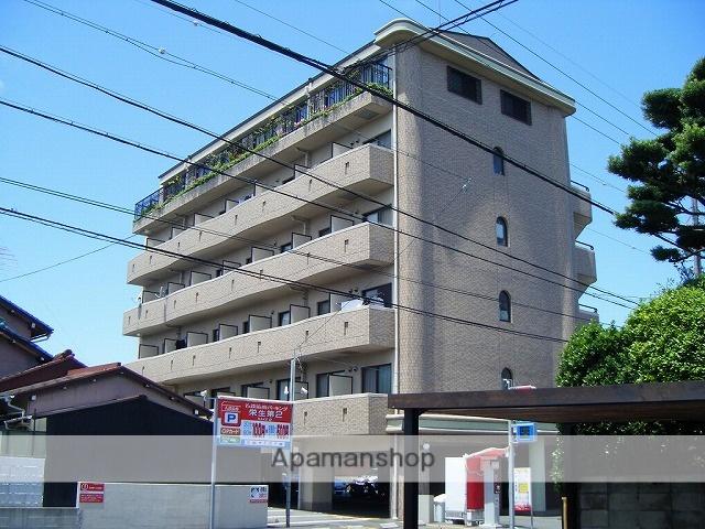 愛知県名古屋市中村区、栄生駅徒歩5分の築24年 6階建の賃貸マンション