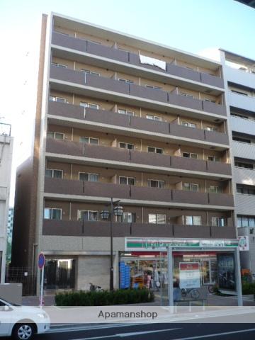 愛知県名古屋市西区、浄心駅徒歩15分の築11年 7階建の賃貸マンション