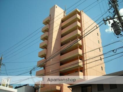 愛知県名古屋市中村区、中村日赤駅徒歩8分の築16年 10階建の賃貸マンション