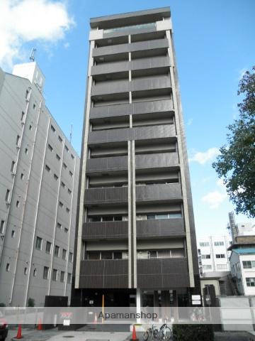 愛知県名古屋市中区、栄駅徒歩10分の築11年 12階建の賃貸マンション