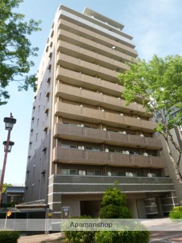愛知県名古屋市中区、名鉄名古屋駅徒歩16分の築9年 13階建の賃貸マンション