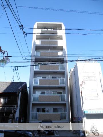 愛知県名古屋市中村区、中村日赤駅徒歩11分の築10年 7階建の賃貸マンション