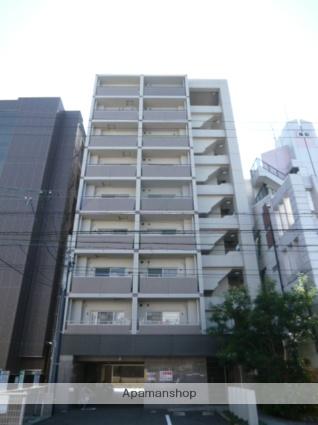 愛知県名古屋市中村区、中村日赤駅徒歩8分の築10年 9階建の賃貸マンション