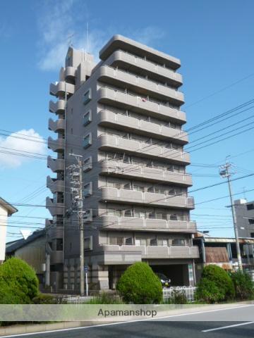 愛知県名古屋市中村区、米野駅徒歩12分の築16年 10階建の賃貸マンション