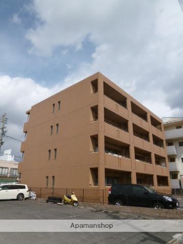 愛知県名古屋市中村区、黄金駅徒歩4分の築14年 4階建の賃貸マンション